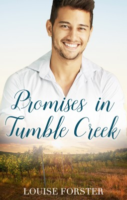 Promises In Tumble Creek by Louise Forster from HarperCollins Publishers Australia Pty Ltd in General Novel category