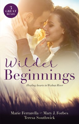 Wilder Beginnings/Falling For The M.D./First-Time Valentine/Paging Dr. Daddy by Mary J. Forbes from HarperCollins Publishers Australia Pty Ltd in Romance category
