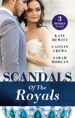 Scandals Of The Royals/Princess From The Shadows/The Girl Nobody Wanted/Playing The Royal Game by Lynn Raye Harris from HarperCollins Publishers Australia Pty Ltd in Romance category