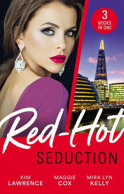 Red-Hot Seduction/The Sins Of Sebastian Rey-Defoe/A Taste Of Sin/Wild Fling Or A Wedding Ring? by MAGGIE COX from HarperCollins Publishers Australia Pty Ltd in Romance category