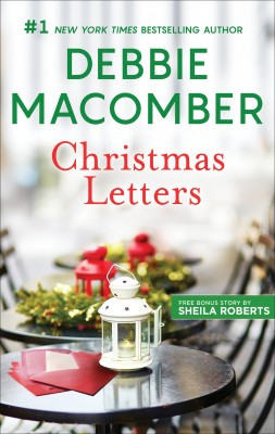 Christmas Letters/Three Christmas Wishes by Sheila Roberts from HarperCollins Publishers Australia Pty Ltd in Romance category