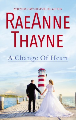 Change Of Heart/The Daddy Makeover/His Second-Chance Family/A Soldier's Secret by Raeanne Thayne from HarperCollins Publishers Australia Pty Ltd in Romance category