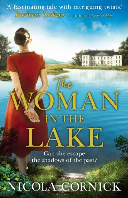Woman in the Lake by Nicola Cornick from HarperCollins Publishers Australia Pty Ltd in General Novel category