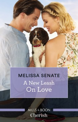 New Leash on Love by Melissa Senate from HarperCollins Publishers Australia Pty Ltd in Romance category