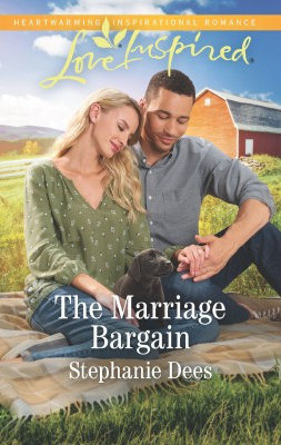 Marriage Bargain by Stephanie Dees from HarperCollins Publishers Australia Pty Ltd in Romance category