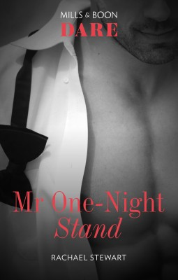 Mr One-Night Stand by Rachael Stewart from HarperCollins Publishers Australia Pty Ltd in Romance category