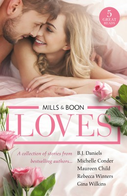 Mills & Boon Loves.../Big Sky Standoff/Girl Behind the Scandalous Reputation/A Bride for the Boss/The Italian Playboy's Secret Son/The M. by Gina Wilkins from HarperCollins Publishers Australia Pty Ltd in Romance category