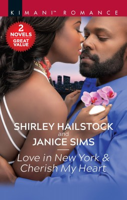 Love in New York & Cherish My Heart/Love in New York/Cherish My He by Janice Sims from HarperCollins Publishers Australia Pty Ltd in General Novel category