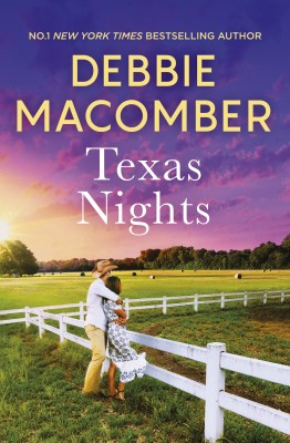 Texas Nights/Dr Texas/Nell's Cowboy/Lone Star Baby by Debbie Macomber from HarperCollins Publishers Australia Pty Ltd in Romance category