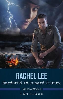 Murdered in Conard County by Rachel Lee from HarperCollins Publishers Australia Pty Ltd in General Novel category