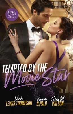 Tempted By The Movie Star/In the Cowboy's Arms/Hollywood Baby Affair/The Mysterious Italian Houseguest by Scarlet Wilson from HarperCollins Publishers Australia Pty Ltd in Romance category