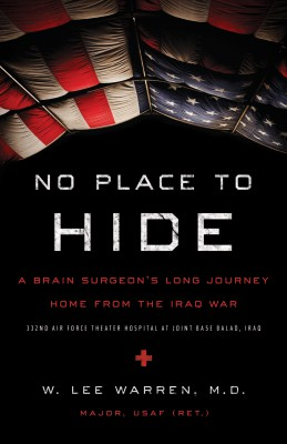 No Place to Hide by W. Lee Warren from HarperCollins Christian Publishing in Religion category