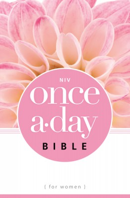 NIV, Once-A-Day:  Bible for Women, eBook by Livingstone Corporation from HarperCollins Christian Publishing in Christianity category