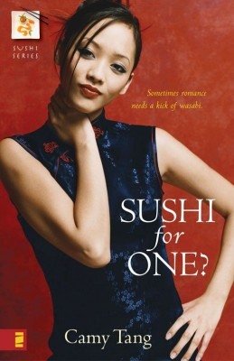 Sushi for One? by Camy Tang from HarperCollins Christian Publishing in Christianity category