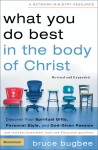 What You Do Best in the Body of Christ by Bruce L. Bugbee from  in  category