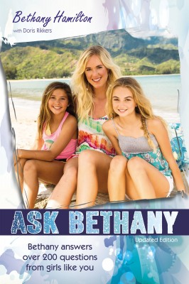 Ask Bethany, Updated Edition by Bethany Hamilton from HarperCollins Christian Publishing in General Academics category