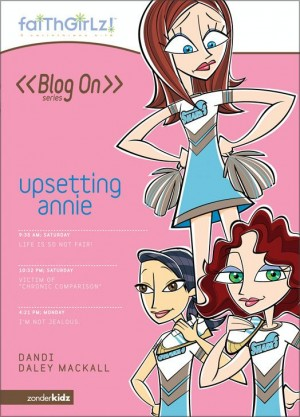 Upsetting Annie