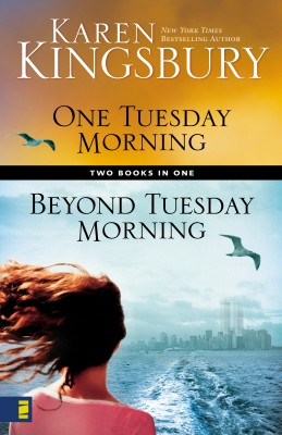 One Tuesday Morning / Beyond Tuesday Morning Compilation Limited Edition by Karen Kingsbury from HarperCollins Christian Publishing in Christianity category