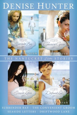 Nantucket Love Stories by Denise Hunter from HarperCollins Christian Publishing in General Novel category