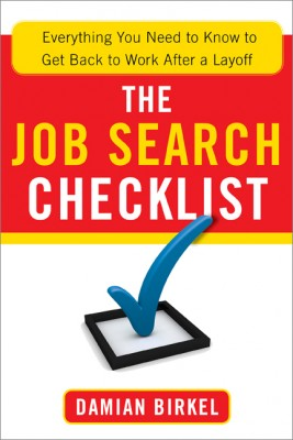 Job Search Checklist by Damian Birkel from  in  category