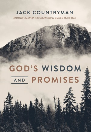 God's Wisdom and Promises by Jack Countryman from HarperCollins Christian Publishing in Religion category