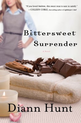 Bittersweet Surrender by Diann Hunt from HarperCollins Christian Publishing in Christianity category