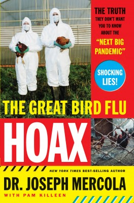 Great Bird Flu Hoax