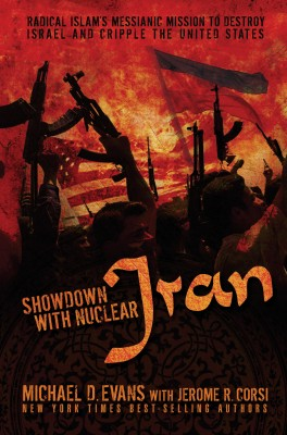 Showdown with Nuclear Iran
