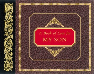 Book of Love for My Son by Hy Brett from HarperCollins Christian Publishing in Motivation category
