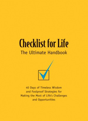 Checklist for Life by Checklist for Life from HarperCollins Christian Publishing in Religion category
