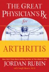Great Physician's Rx for Arthritis by Jordan Rubin from  in  category