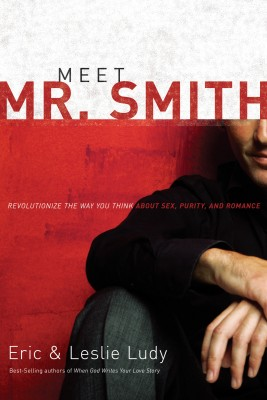 Meet Mr. Smith by Leslie Ludy from HarperCollins Christian Publishing in Religion category