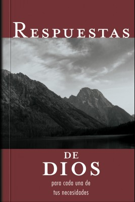 Respuestas de Dios para cada una de tus necesidades by Jack Countryman from HarperCollins Christian Publishing in Religion category