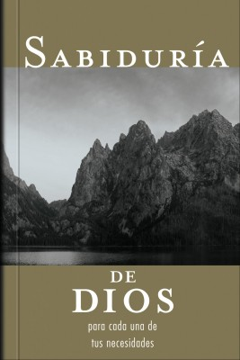 Sabiduría de Dios para cada una de tus necesidades by Jack Countryman from HarperCollins Christian Publishing in Religion category