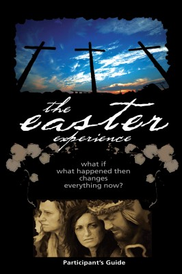 Easter Experience Participant's Guide by City on a Hill from HarperCollins Christian Publishing in Religion category