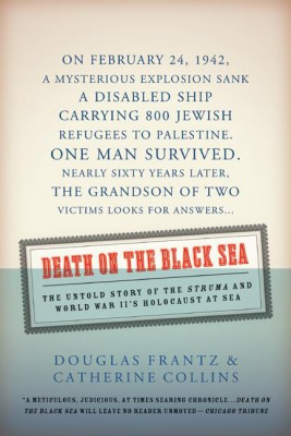 Death on the Black Sea by Catherine Collins from HarperCollins Publishers LLC (US) in History category