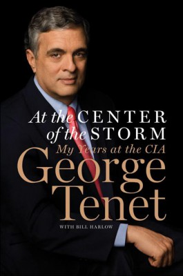 At the Center of the Storm by George Tenet from HarperCollins Publishers LLC (US) in Politics category