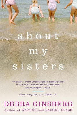 About My Sisters by Debra Ginsberg from HarperCollins Publishers LLC (US) in Family & Health category