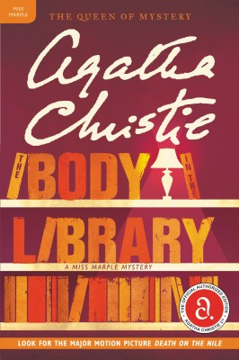 The Body in the Library by Agatha Christie from HarperCollins Publishers LLC (US) in History category