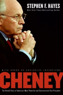 Cheney by Stephen F. Hayes from HarperCollins Publishers LLC (US) in Politics category