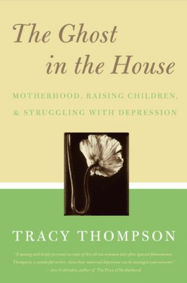 The Ghost in the House by Tracy Thompson from HarperCollins Publishers LLC (US) in Family & Health category