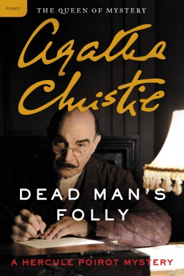 Dead Man's Folly by Agatha Christie from HarperCollins Publishers LLC (US) in History category