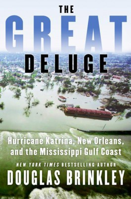The Great Deluge by Douglas Brinkley from HarperCollins Publishers LLC (US) in Science category