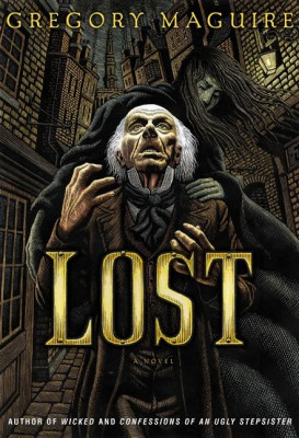 Lost by Gregory Maguire from  in  category