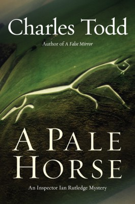 A Pale Horse by Charles Todd from HarperCollins Publishers LLC (US) in General Novel category
