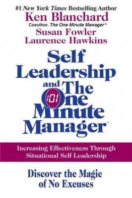 Self Leadership and the One Minute Manager by Laurence Hawkins from  in  category