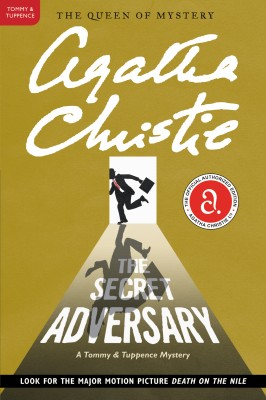 The Secret Adversary by Agatha Christie from HarperCollins Publishers LLC (US) in History category