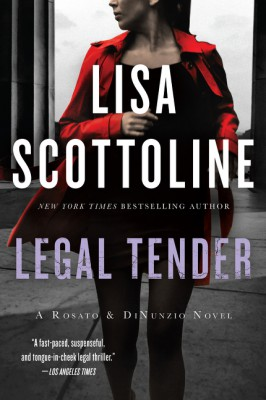 Legal Tender by Lisa Scottoline from  in  category