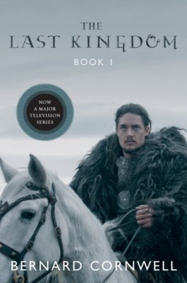The Last Kingdom by Bernard Cornwell from HarperCollins Publishers LLC (US) in History category
