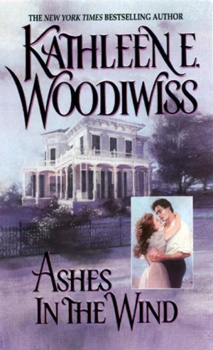 Ashes in the Wind by Kathleen E. Woodiwiss from HarperCollins Publishers LLC (US) in Romance category